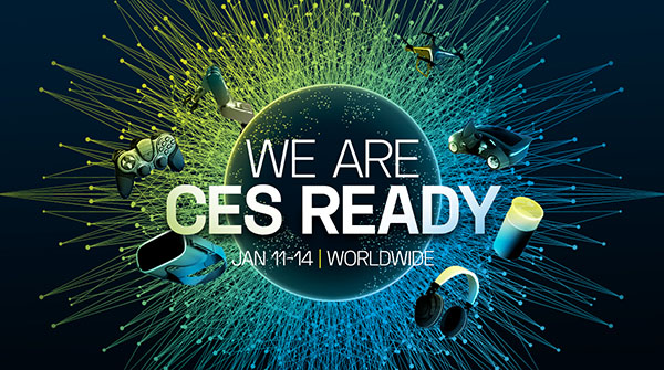 CES 2021 - The Global Stage for Innovation